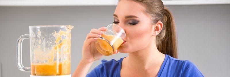5 receitas de sucos para tratar a gastrite