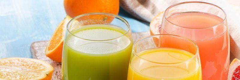 Sucos desintoxicantes: 3 receitas para limpar intestino
