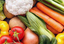 10 alimentos com ph alcalino para adicionar à sua dieta