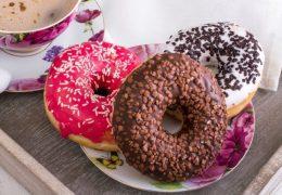 10 estratégias infalíveis para lidar com a vontade de comer doce