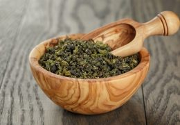 13 surpreendentes benefícios do chá oolong para a saúde