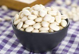 8 incríveis benefícios do feijão branco para a saúde