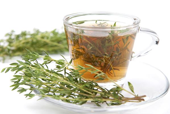 Melhores chás para acabar com a tosse com catarro