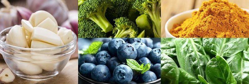 10 super alimentos para cuidar da saúde do pâncreas