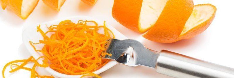 10 usos e benefícios da casca de laranja para a saúde