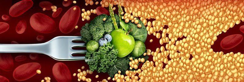 12 alimentos mais eficazes para reduzir o colesterol sem medicação