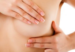 7 principais sintomas do câncer de mama para ficar alerta