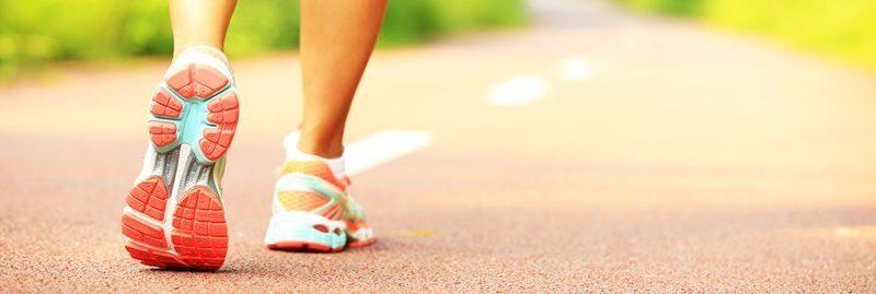 Caminhada diária reduz os riscos de câncer de mama em 14%, diz estudo