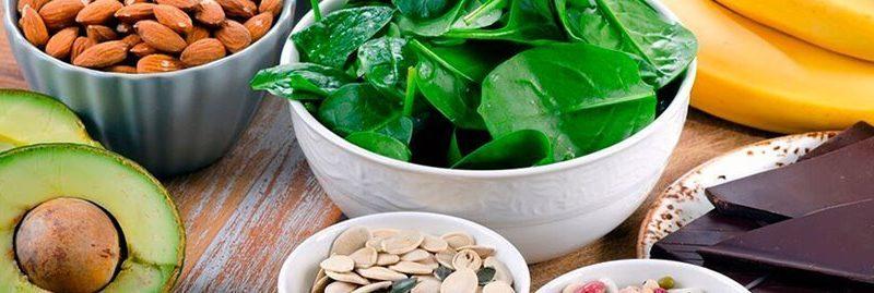 Alimentos com potássio: top 10 melhores fontes desse mineral