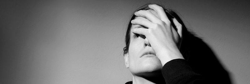 Depressão: 3 efeitos da doença sobre o corpo e a mente