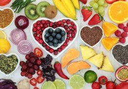 Top 10 alimentos ricos em antioxidante para cuidar da saúde
