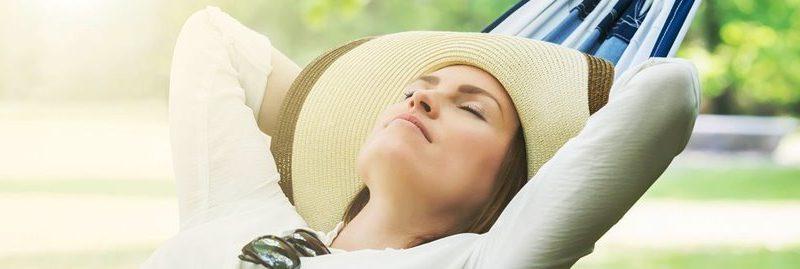 10 maneiras simples de aliviar o estresse naturalmente