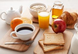 10 motivos chocantes para você nunca pular o café da manhã