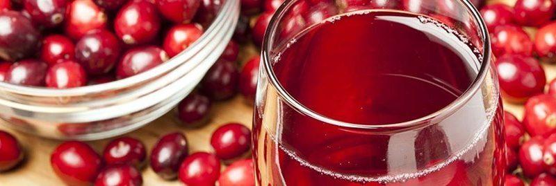 12 incríveis benefícios do suco de cranberry para a saúde