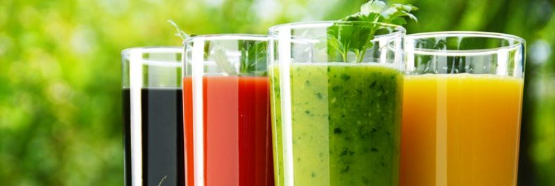 4 sucos para baixar o colesterol alto naturalmente