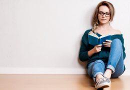 5 surpreendentes benefícios da leitura para a saúde