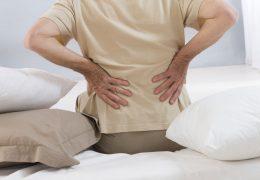 7 maneiras simples de aliviar dor nas costas