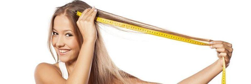 8 alimentos essenciais para fazer o cabelo crescer mais rápido