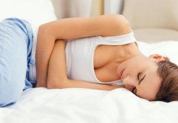 Remédios para aliviar as cólicas menstruais