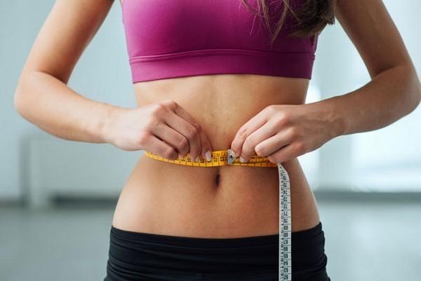 Como perder o peso no exército