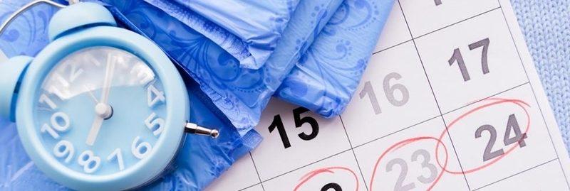 10 causas mais comuns de uma menstruação atrasada