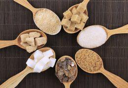 10 incríveis substitutos naturais para o açúcar refinado