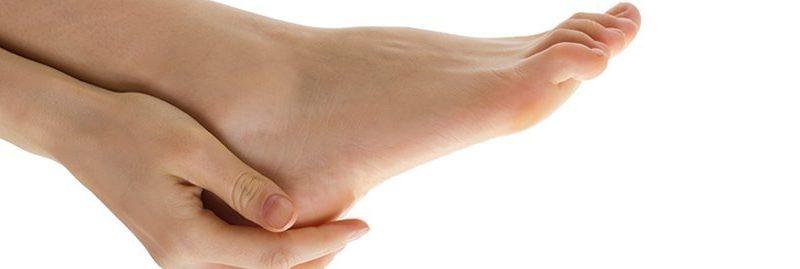 7 maneiras naturais para tratar o esporão no calcanhar