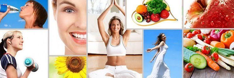 Top 10 dicas simples para ter uma vida saudável