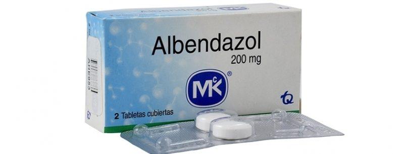 Como tomar Albendazol e informações da bula deste medicamento