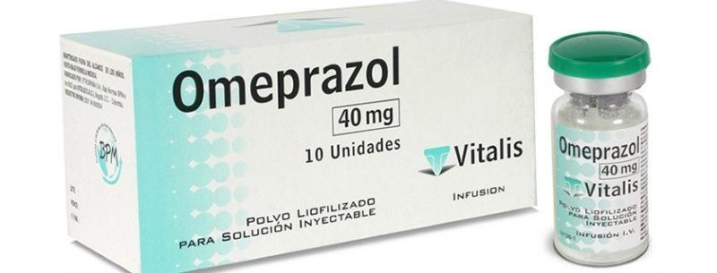 Como tomar o Omeprazol e quais são seus efeitos colaterais