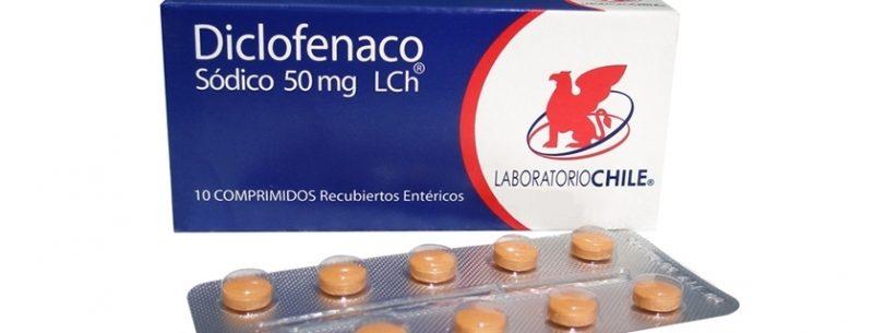 Conheça a bula e indicações de uso do Diclofenaco