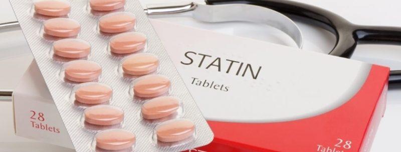 Indicações de uso e efeitos colaterais da Sinvastatina