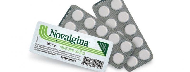 Para que serve e contraindicações de uso da Dipirona