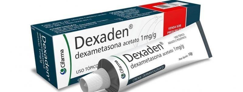 Para que serve e quais os efeitos colaterais da Dexametasona
