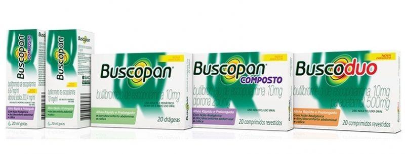 Para que serve o Buscopan e quais seus efeitos colaterais