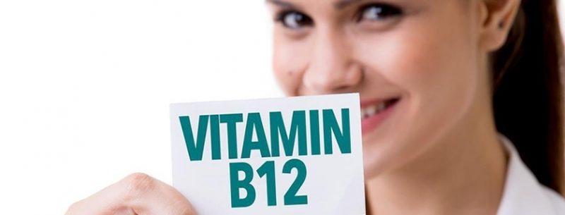 Alimentos ricos em vitamina B12 e sintomas de sua deficiência no organismo