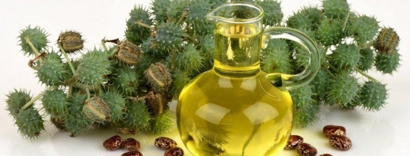 Benefícios e formas de usar o óleo de rícino na pele, cabelo e sobrancelha