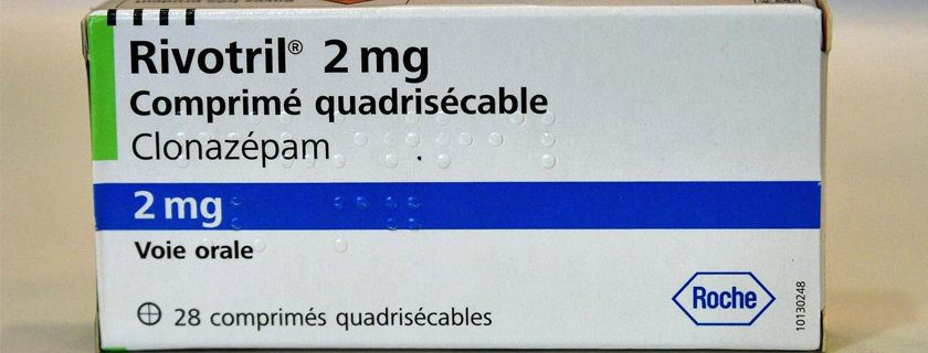Giá thuốc rivotril 2mg