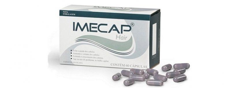 Imecap Hair funciona? Conheça seus benefícios e efeitos colaterais