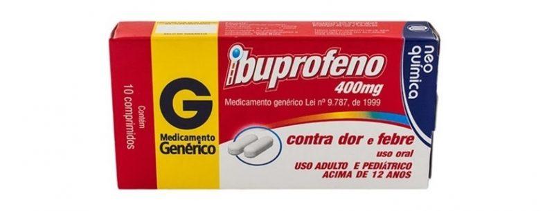 Ibuprofeno: Conheça sua bula e saiba como tomá-lo da maneira correta