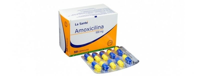 Para que serve Amoxicilina e como tomá-la corretamente
