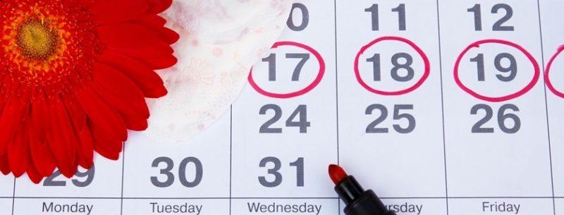 O que é ciclo menstrual, quando começa e como calculá-lo