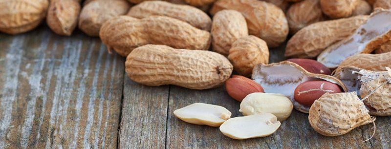 10 benefícios infalíveis do amendoim para melhorar sua saúde