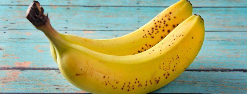 Os incríveis benefícios da banana para a saúde