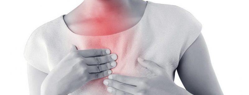 O que é esofagite? Entenda quais são suas causas e os tratamentos