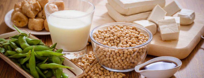 Soja: Conheça seus 11 benefícios e aprenda 3 receitas deliciosas