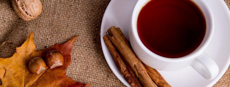 Conheça 13 benefícios do chá de canela para cuidar de sua saúde