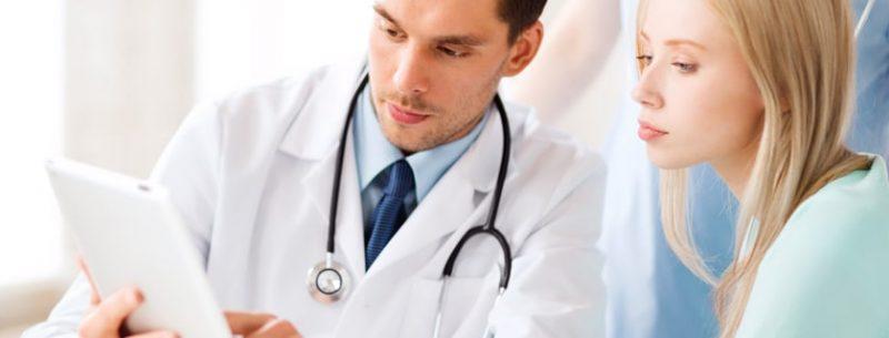 Doenças e sintomas de algumas condições mais comuns